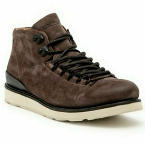 BLACKSTONE Suede Leather MM 23 Boots Size 9